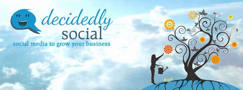 Facebook business page cover photo